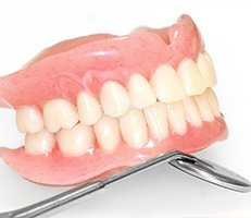 Removable Dentures New hyde park dental
